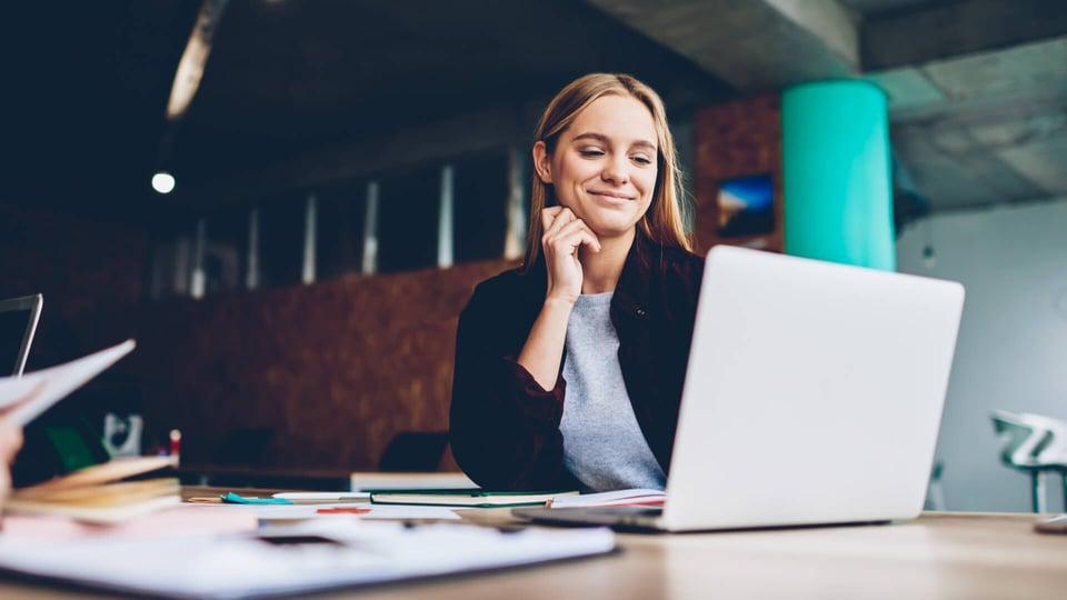 Digital Workplace Services: più engagement ed efficienza con eFM