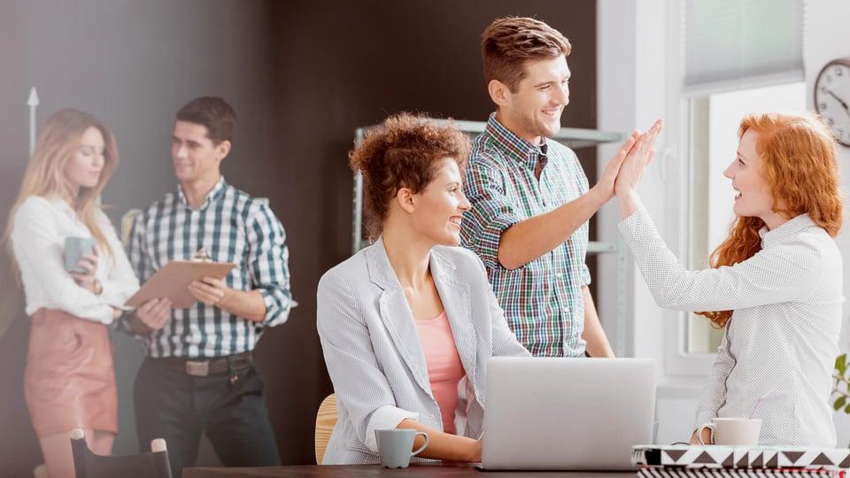 Employee experience design: i segreti di Myspot