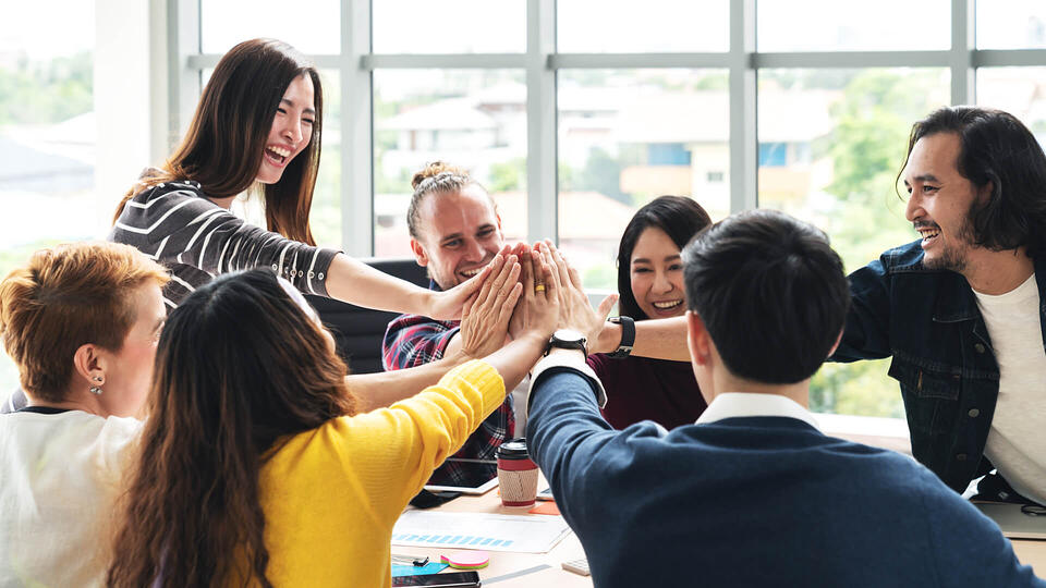 Employee satisfaction: come misurarla facilmente