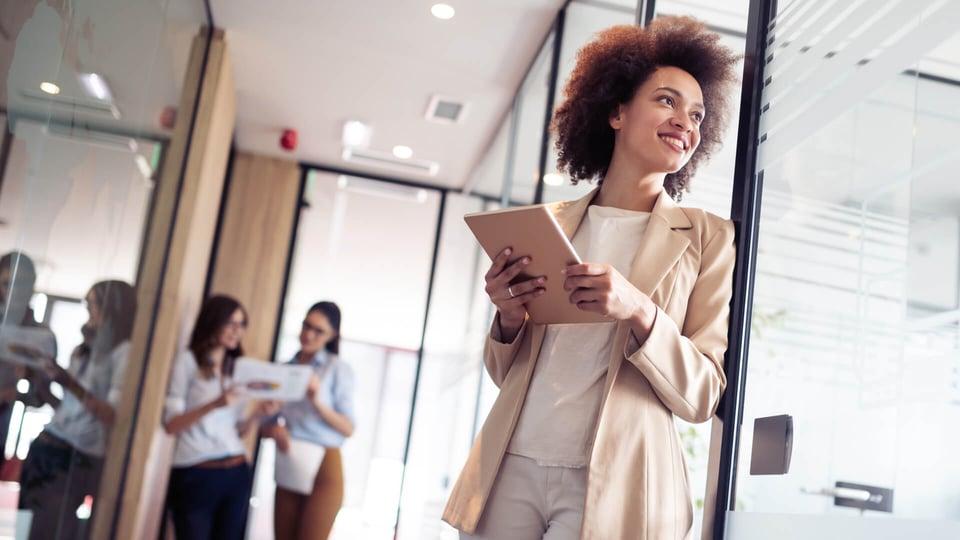 Facility Management: i trend da conoscere nel 2021