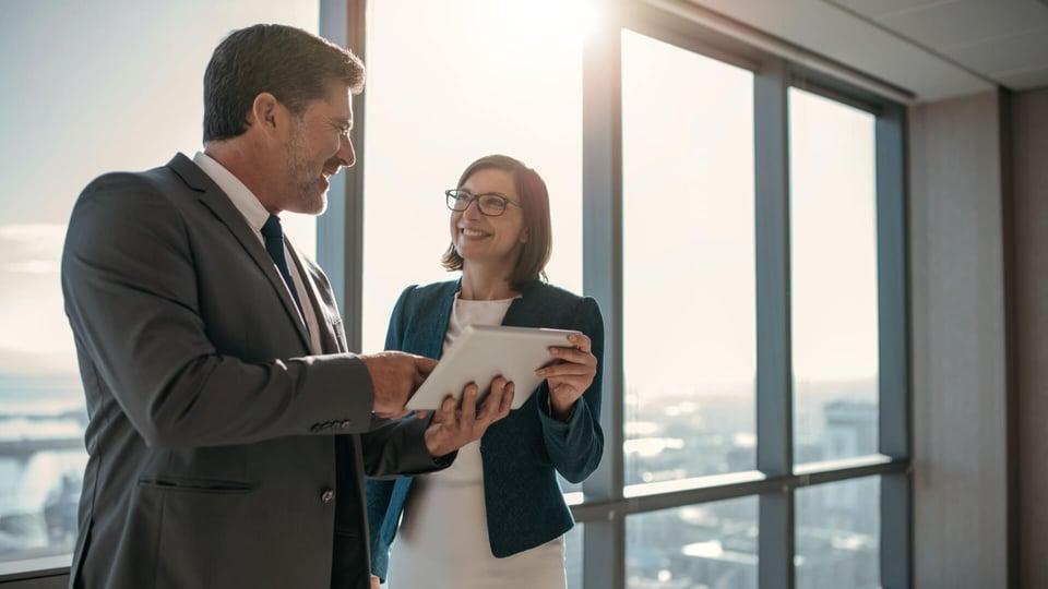 Property e facility management: fai matching e trova l'offerta migliore