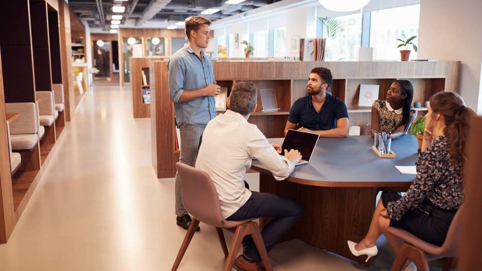 Smart Office: cos'è e perché favorisce l'innovazione e la creatività