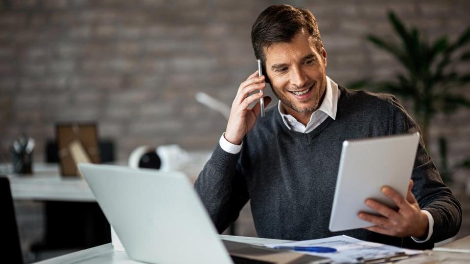 Smart Contracts Facility Management: riduci tempi e costi con MYSPOT