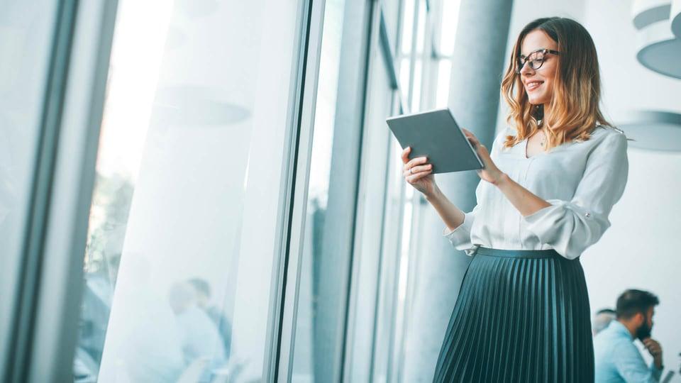 Smart facility: i vantaggi di digitalizzare la gestione degli uffici