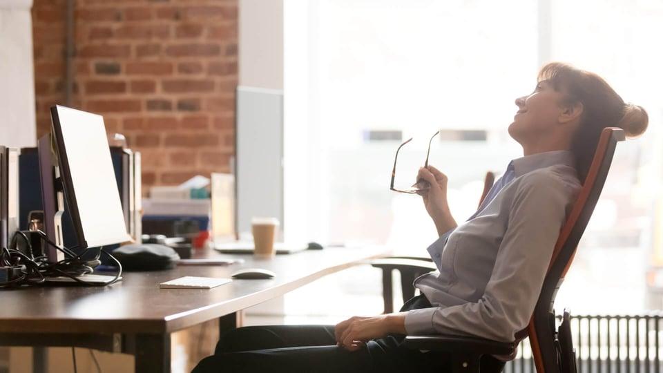 Wellbeing aziendale, quanto ti costa lo stress?