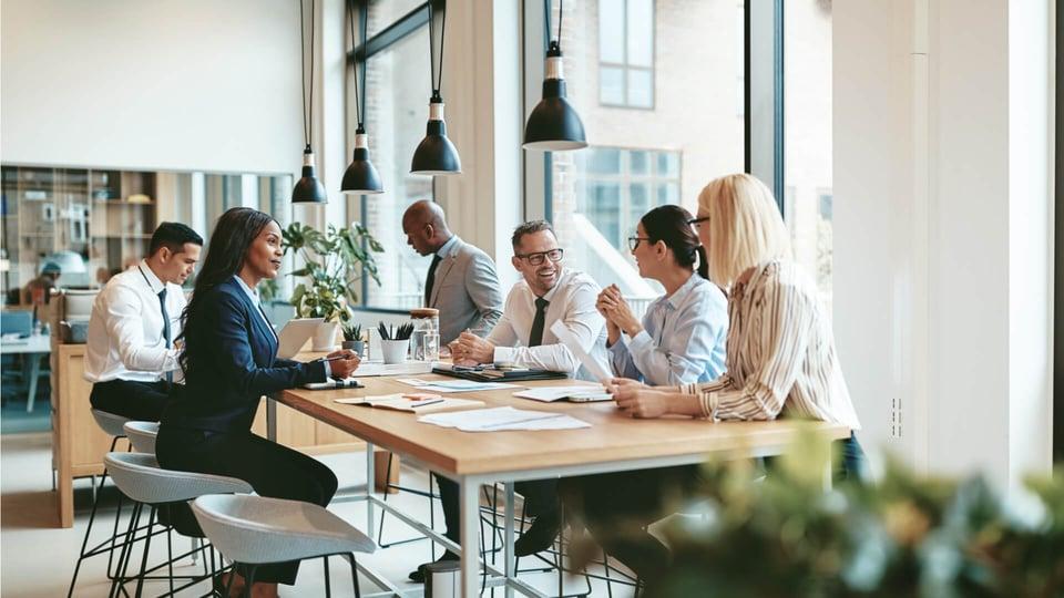 Workplace management: 3 strade per un ufficio migliore
